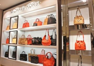 Luxusní kabelky Michael Kors
