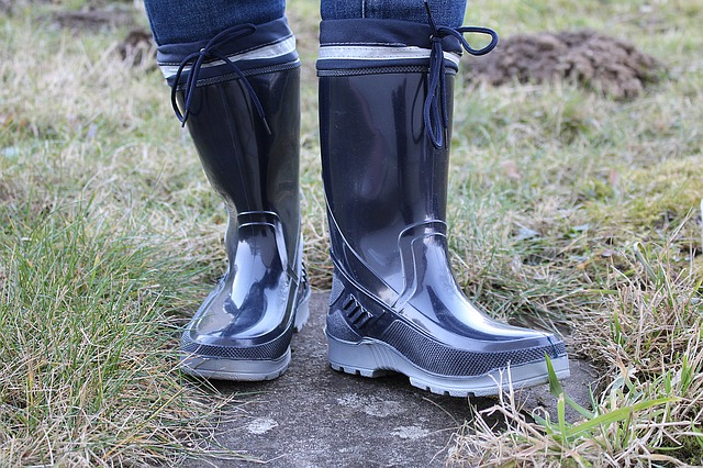 rubber-boots-623115_640