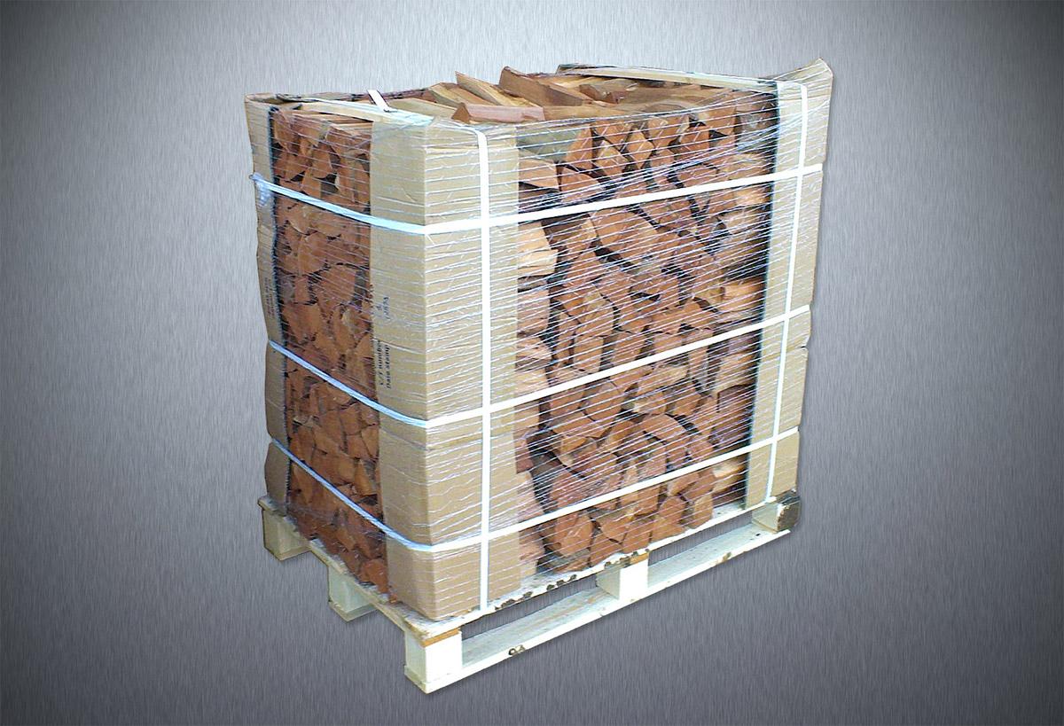 palivové dřevo