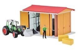 bruder-bworld-sada-stodola-traktor-figurka-baliky-21642-0