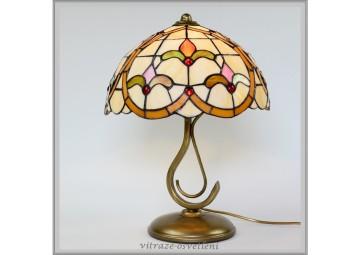 stolni-vitrazova-lampa-bl-30