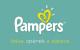 Logo Pampers