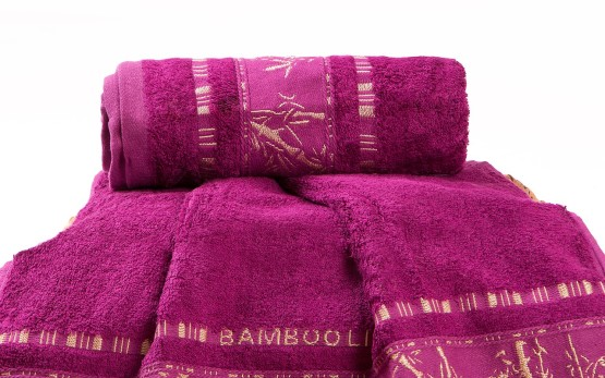 6921-bambusovy-rucnik-maya-tmave-fialova-50x90-cm